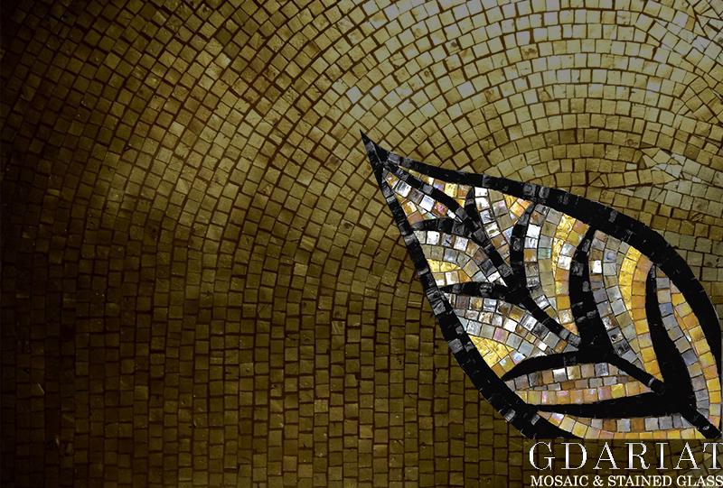 Gdariat Mosaics tiles