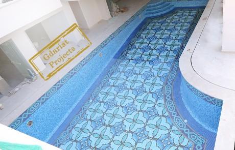gdariat swimming pool
