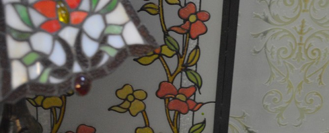 8 uses for stained glass